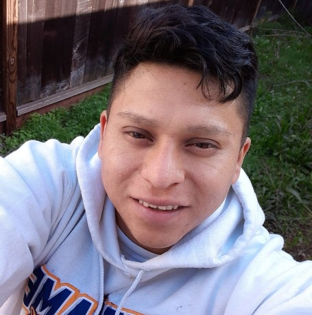 Jose, 25, San Francisco