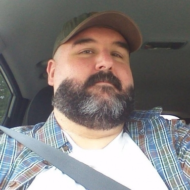 Mac wesley, 40, Florida City