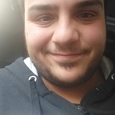 Marco, 25, Palermo