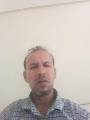 Mohamed, 30, Tunis