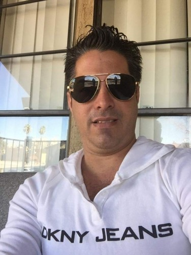 Miguel, 45, Tampa