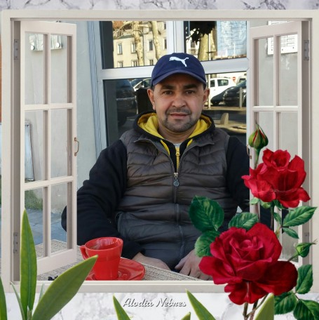 Mohamed, 44, Toulouse