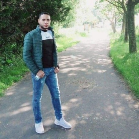 Yousuf, 24, Roeselare