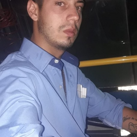 Vitor, 27, Quilmes