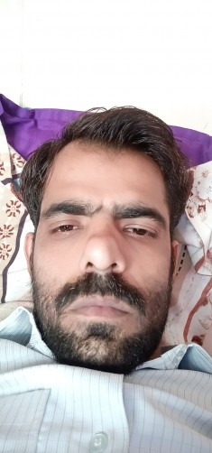 Lakshy, 34, Indore G.P.O.