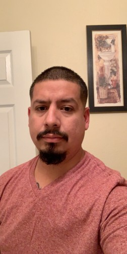 Cesar, 31, Galveston