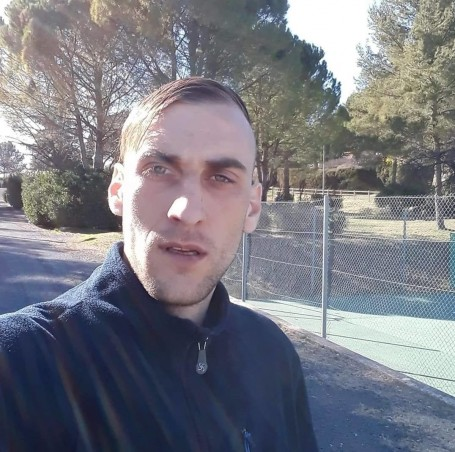 Marcel, 26, Luxembourg