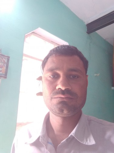 Devender, 33, Karnal