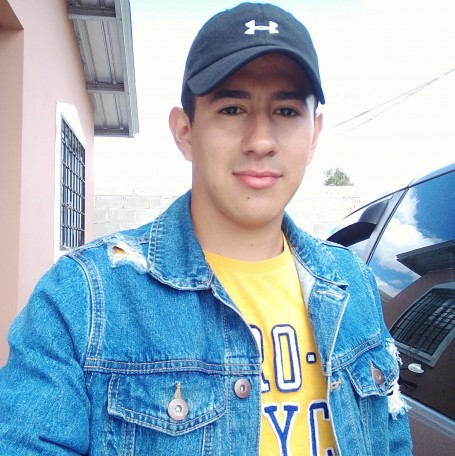 Marvin, 26, Siguatepeque