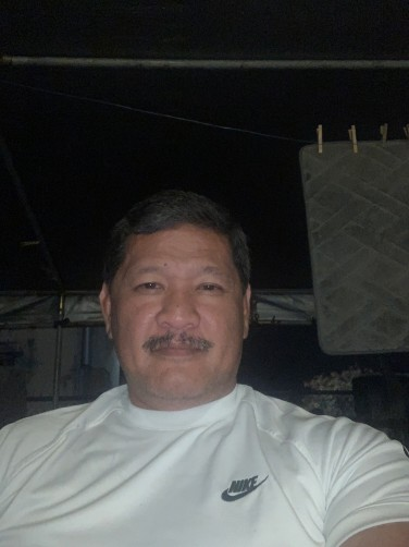 Roy, 50, Dededo Village