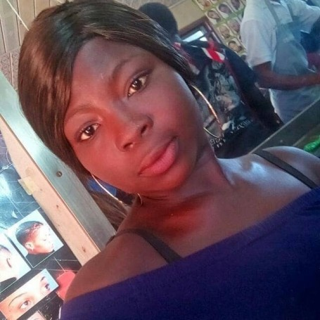 Esther Opoku, 31, Kumasi