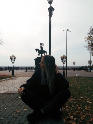 , 23, Moscow