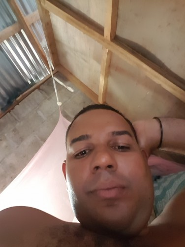 Johnny, 33, Concepcion de La Vega