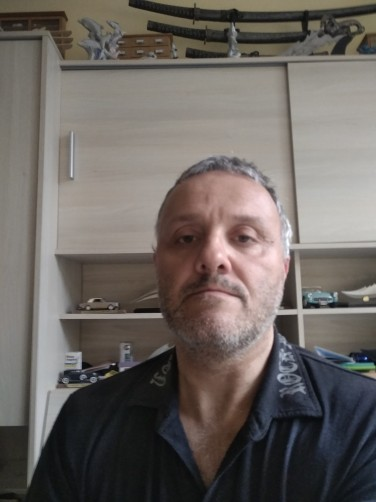 Stephane, 50, Lyon
