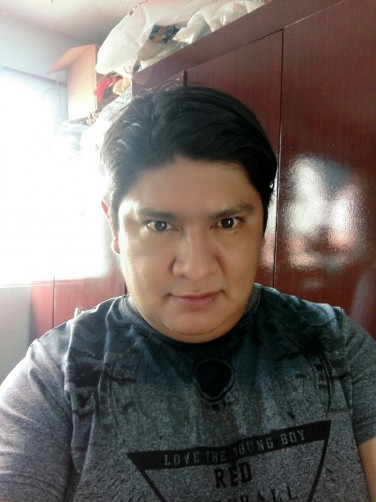Enrique, 41, Guatemala City