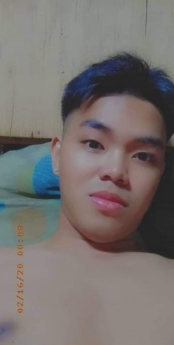 Joshua, 20, City of Taguig