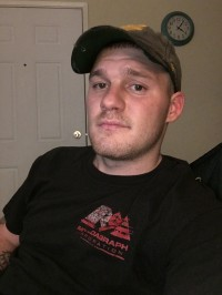 Dale, 24, Nitro, West Virginia, USA