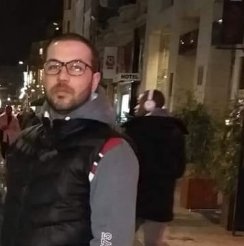 Митко, 26, Ostend