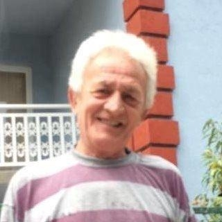 Dragan, 59, Nis