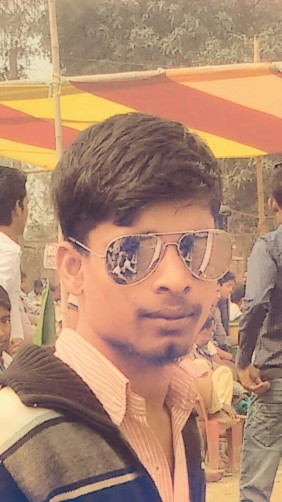 Syed Dilber, 22, Bargarh