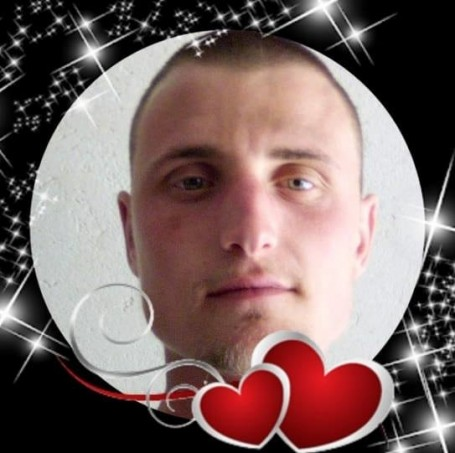 Francis, 25, Henin-Beaumont