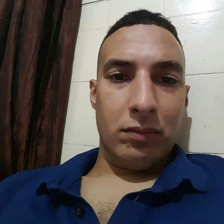 Yassine, 31, Sidi Saleh