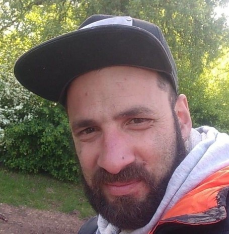 Rick, 32, Luxembourg