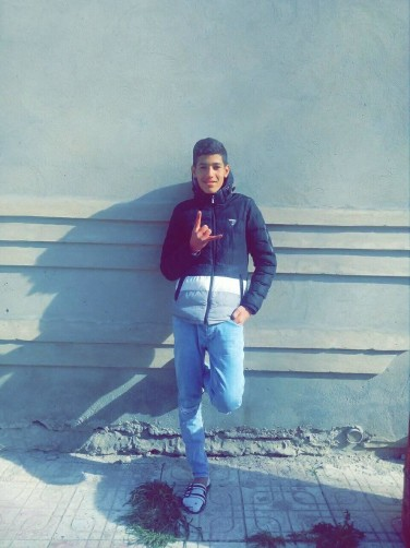 Mouhamed, 20, Annaba