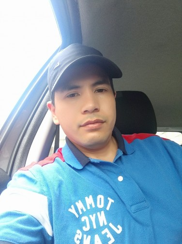 Miguel, 27, Florence