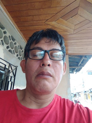 Roger, 52, Iquitos