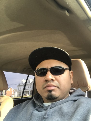 J J Gomez, 35, Easton