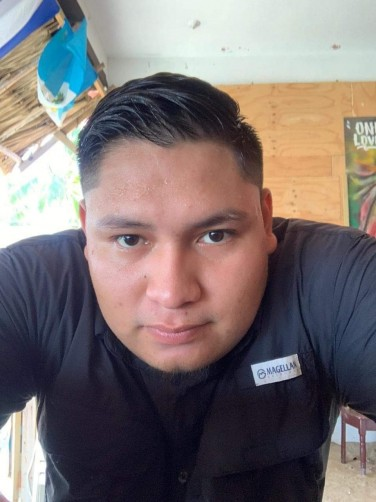 Alex mendez, 22, Belize City