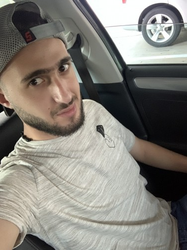 Hassan, 24, Houston