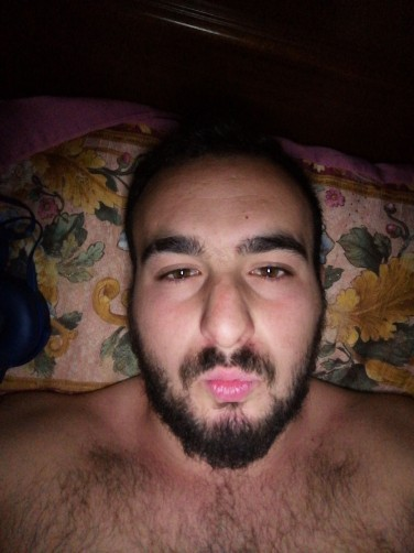 Massimiliano, 24, Dragoni