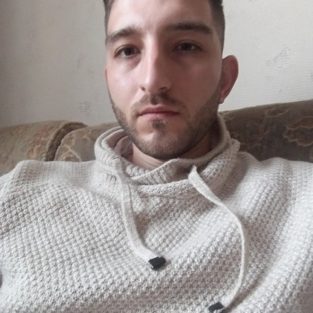 Anthony, 23, Andenne