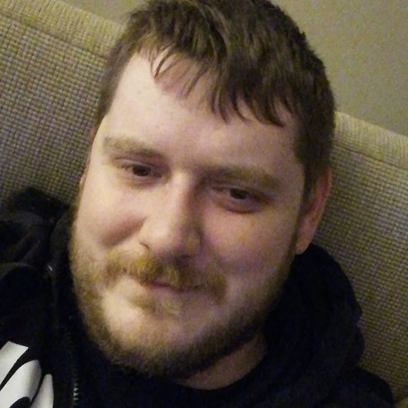 Christian, 30, Naestved