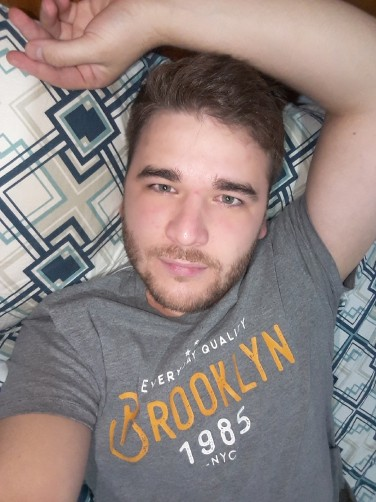 Angel, 28, Mendoza