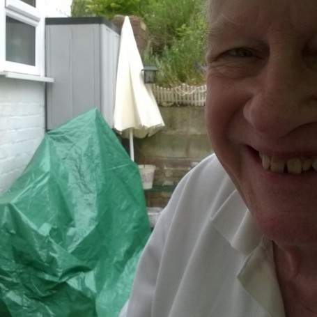 Mike, 73, Cardiff