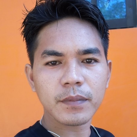 Chris, 26, Cebu City