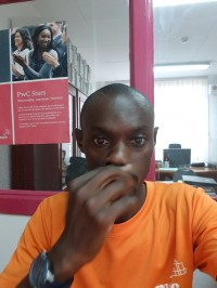 Fredy, 34, Bafoussam, West Province, Cameroon