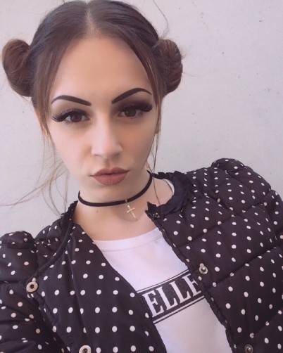 Bella, 23, Luxembourg