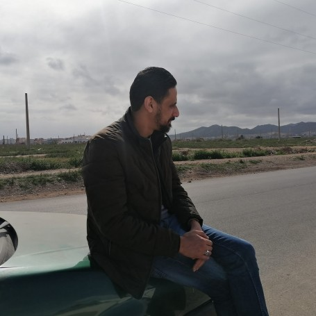 Mohammed, 34, Oujda-Angad