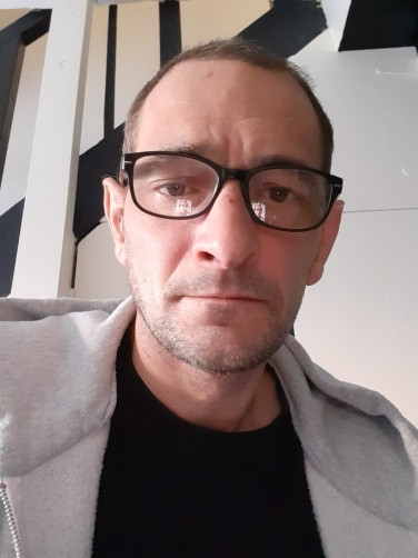 Fabrice, 47, Coulommiers