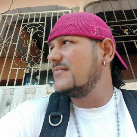 Yelson Omar, 39, Nacaome