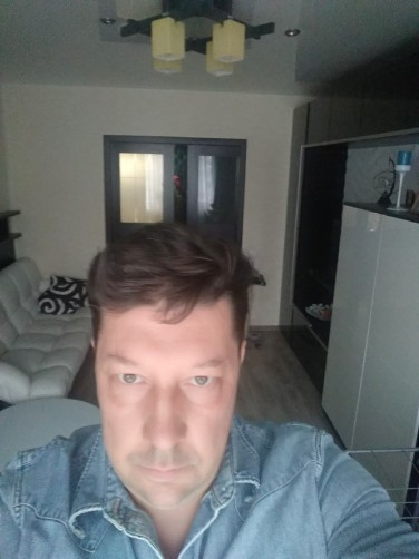 Vadim, 50, Saint Petersburg