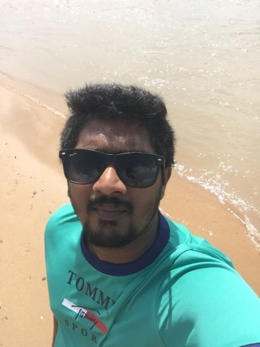 Shaveen, 32, Chilaw