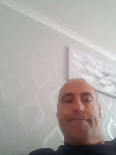 Rober, 47, Grimsby