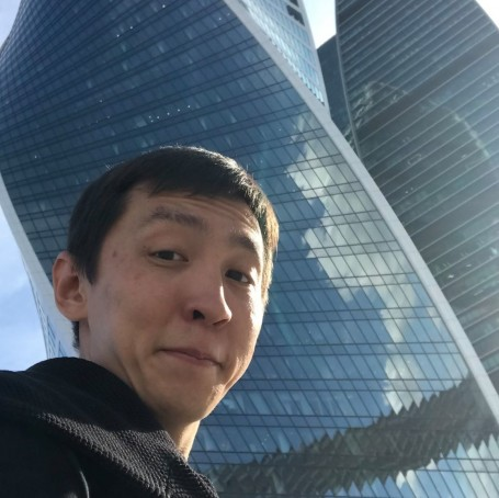 Lev, 33, Moscow