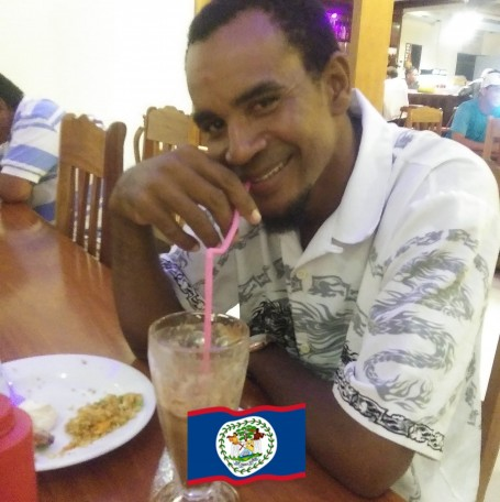 Jimmy Levan, 38, Belize City