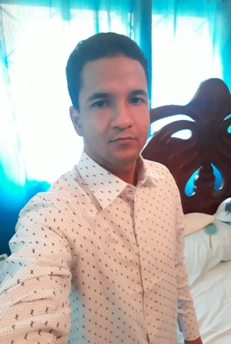 Juan Luis, 28, San Francisco de Macoris